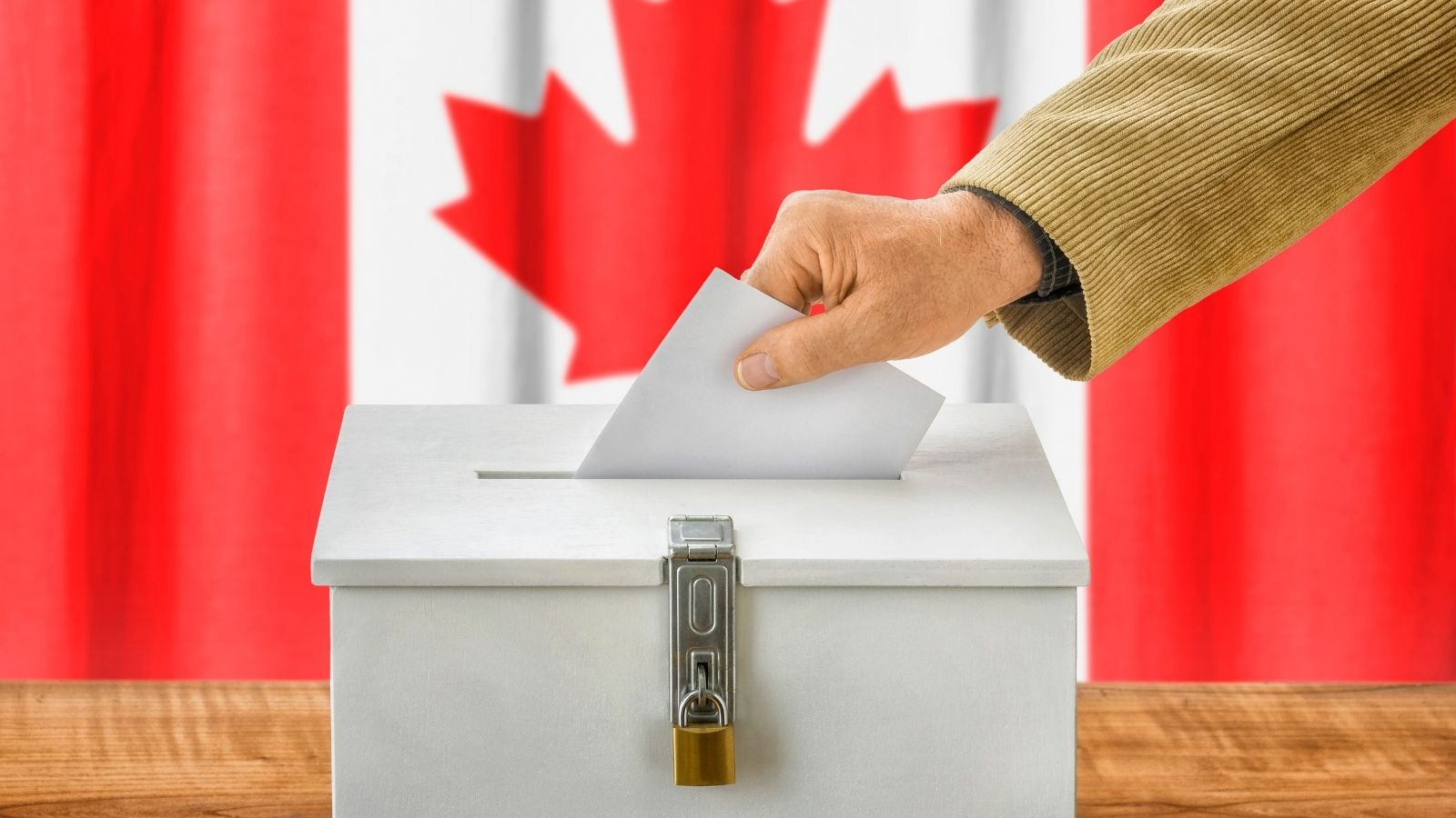 affordable housing and homelessness issues Canadian federal election